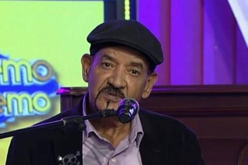 Merenguero Jerry Vargas en delicado estado de salud en la clínica Cruz Jiminian