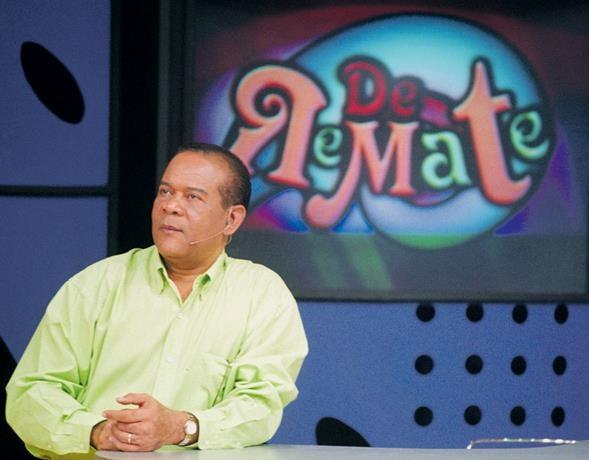 Hoy se cumplen 10 años de la partida del músico y humorista Luisito Martí