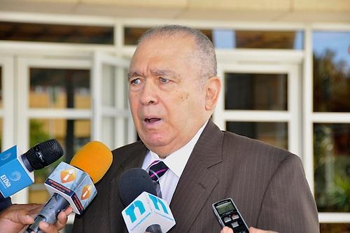 """Morel Cerda, ex presidente de la JCE, dice que Memorias de Agripino son """"un amasijo de hechos que perdieron el rumbo"""""""