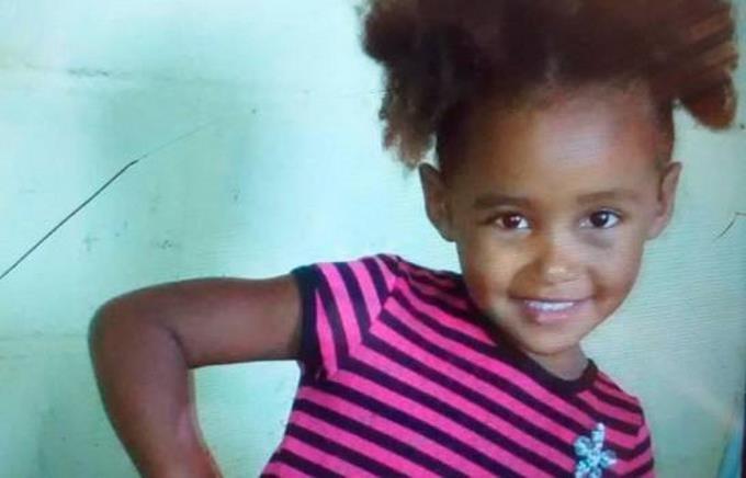 Policía confirman que cuerpo hallado en Santiago corresponde a la niña Yanesy Rodríguez