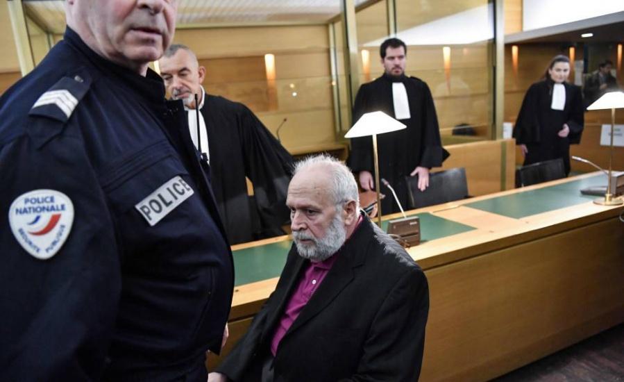 """Ex-sacerdote dice que pudo abusar """"de cuatro o cinco niños a la semana"""""""