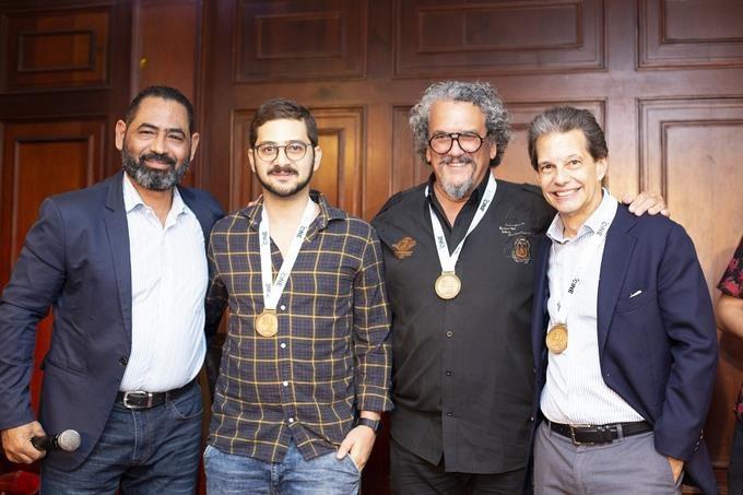 Premios La Silla vuelve en su nueva edición en el Teatro Nacional estos son los nominados