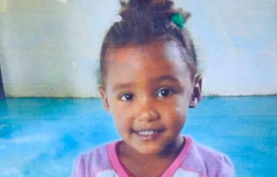 Policía ofrece detalles sobre asesinato de la niña Yaneisy en Santiago