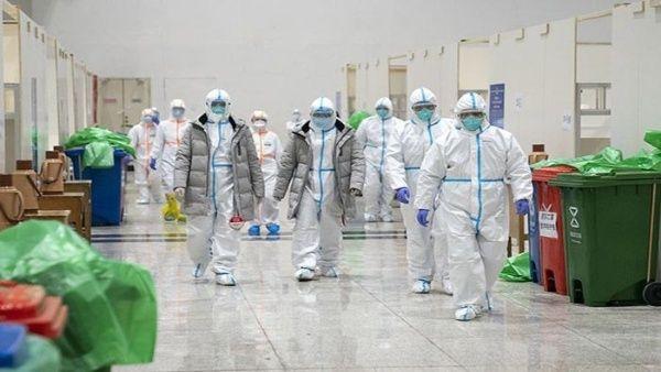 Desciende numero de afectados por coronavirus: nuevos contagiados suman 2.015, un descenso del 48,2