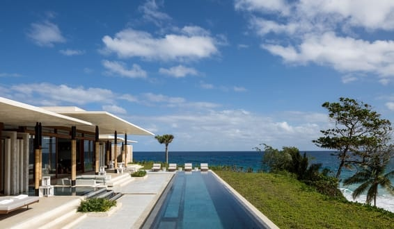 Amanera seleccionado resort líder en el Caribe en World Travel Awards
