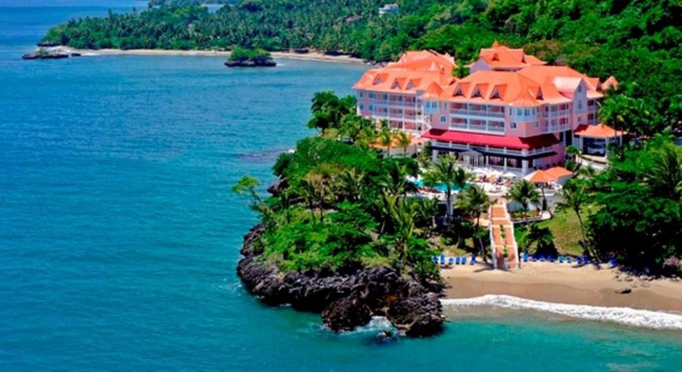 Bahia Principe Luxury Samaná entre hoteles adultos más populares del mundo