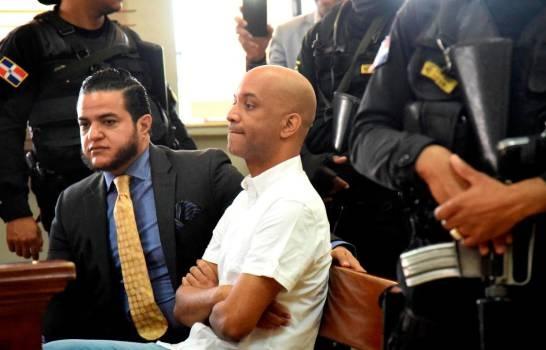 Jueza envía a juicio de fondo al payaso Kelvin Núñez, (Kanqui)