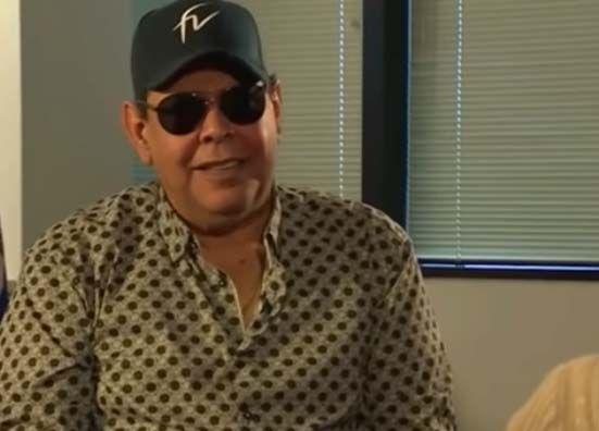 Fernando Villalona dice estar dispuesto a tomar las armas por protestas en RepúblicaDominicana