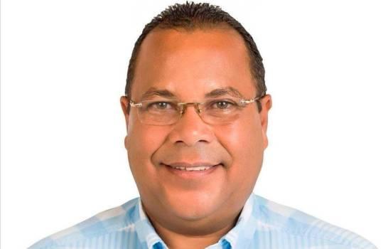 Roquelito García, alcalde electo de Puerto Plata dio positivo a coronavirus