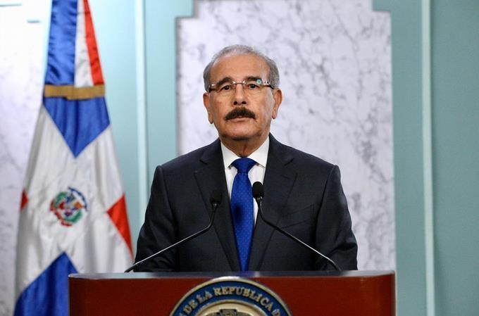 Las alentadoras frases de Danilo Medina en su discurso sobre medidas del Coronavirus