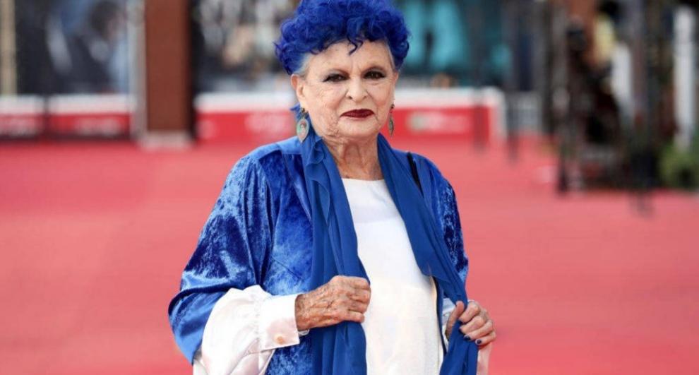 Fallece actriz Lucía Bosé a los 89 años