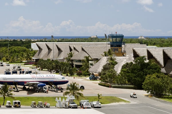 Grupo Punta Cana asegura su aeropuerto cuenta con dispositivos de detección de COVID-19