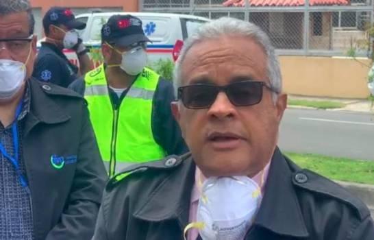 Salud Pública tomará nuevas medidas para contrarrestar coronavirus en San Francisco de Macorís