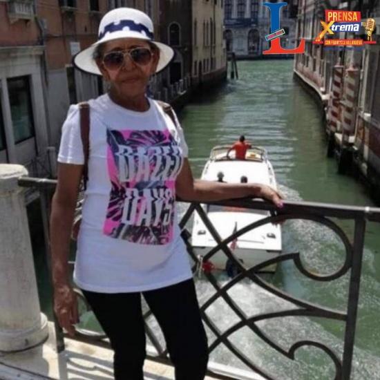 Muere otra Dominicana en Italia a causa de Del COVID-19