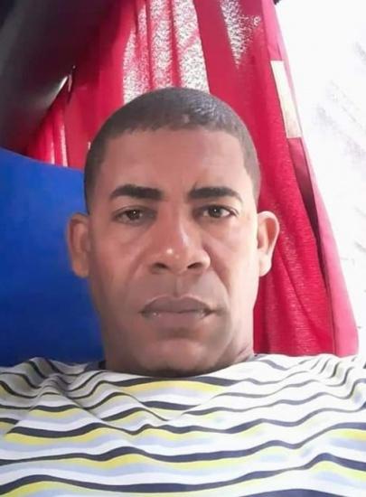 Matan sargento de la Policía Nacional de siete balazos en Sector Villa María del Distrito Nacional