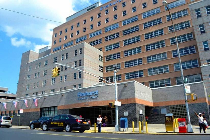 NYC sobrepasa Italia y China en contagio del Coronavirus, decenas de dominicanos en hospitales