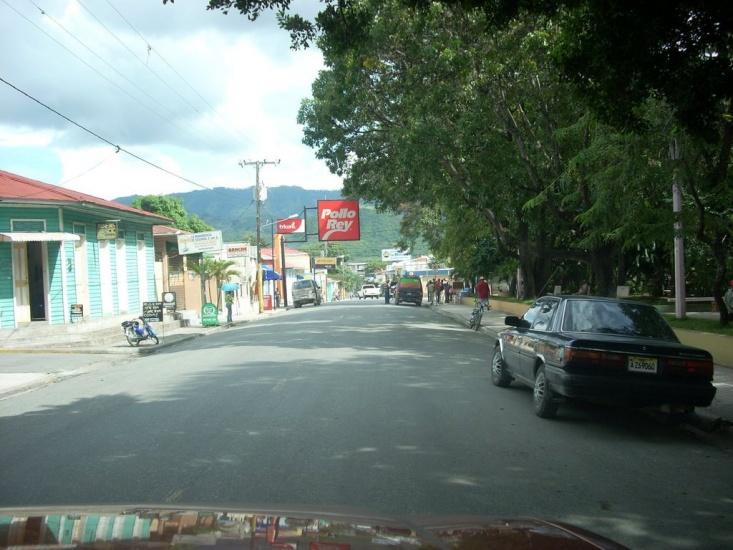 San José de Ocoa sin casos confirmados de coronavirus; cierre es por clamor del pueblo