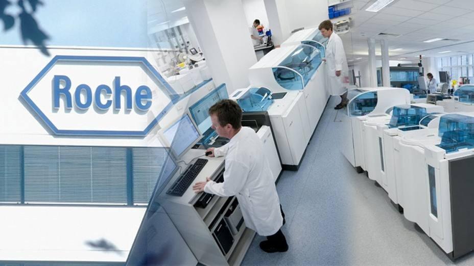 """Roche no compró derechos pruebas COVID-19; desarrolló y patentizó el sistema """"COBAS"""" para su realización"""