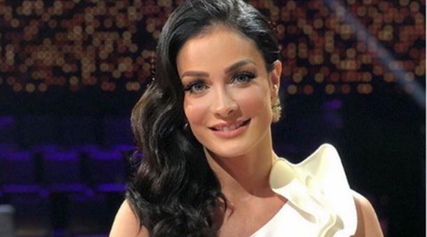 Dayanara Torres anuncia al mundo está libre de la enfermedad