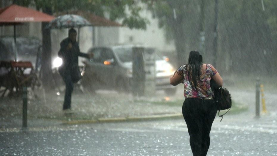 Meteorología pronostica un Miércoles Santos con lluvias débiles en algunos puntos del país