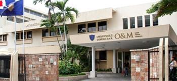 Estudiantes Universidad O y M reclaman no les cobren por meses no hubo docencia, se quejan de carencias