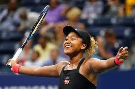 Naomi Osaka supera a Serena Williams como la atleta mejor pagada según Forbes