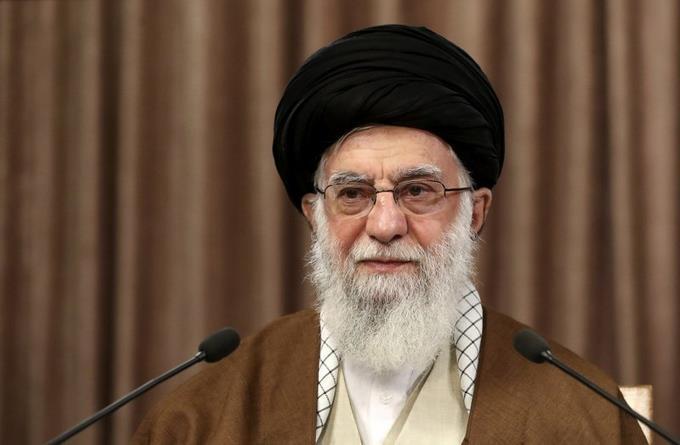 """ayatolá Ali Jamenei líder de Irán: Israel es """"tumor canceroso"""" que debe destruirse"""