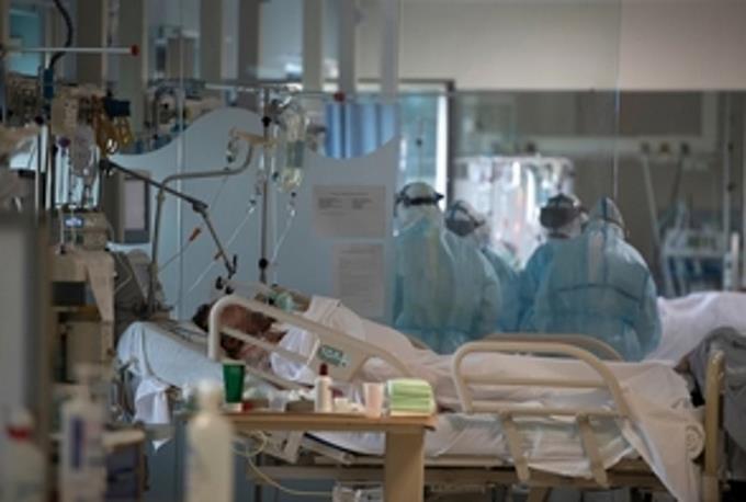 Salud Pública informa se registran 458 fallecimientos por Covid-19 en el país