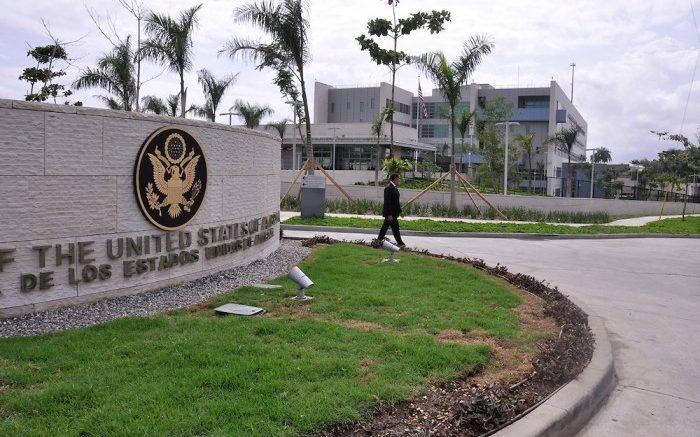 Estados Unidos no prohíbe las elecciones dominicanas en ese país, dice Embajada