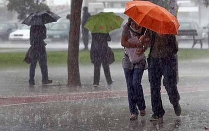 Meteorología pronostica más lluvias para hoy