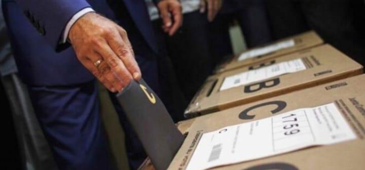 JCE aprueba resoluciones sobre observación y grabación de escrutinio en elecciones