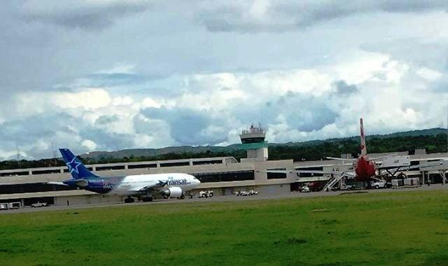 Aeropuerto de Puerto Plata dispone apertura a partir del 4 de julio