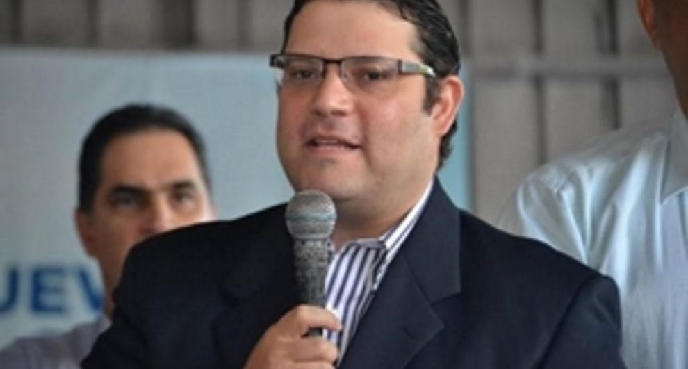 Eduardo Sanz Lovatónestima que 350 mil empleos del sector turismo están en riesgo debido al COVID-19