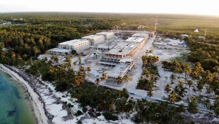 Abrirán en septiembre hotel Serenade Punta Cana Beach