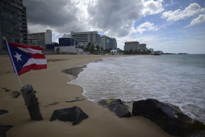 Puerto Rico reanuda actividades desde la próxima semana