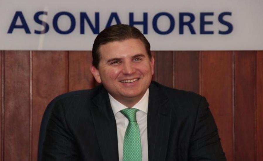 Andrés Marranzini afirma: En julio abrirá el 30% de las habitaciones hoteleras en RD