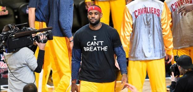 NBA: Expresión
