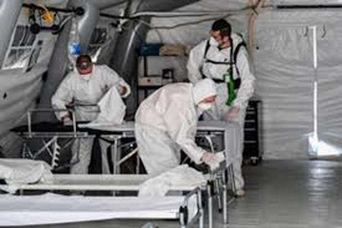 Cero muertes por COVID-19 este lunes, luego de 28 defunciones y 1,562 casos nuevos en 4 días