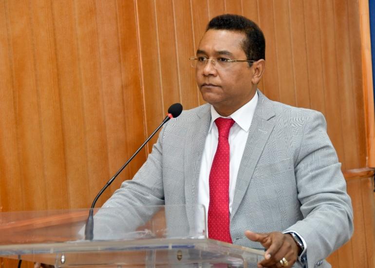 Municipio de Hatillo reconoce labor realizada por Demetrio Lluberes por disposición de presidente Danilo Medina