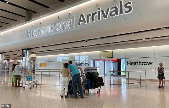 Aerolíneas incluyen a República Dominicana en lista para viajar libre de cuarentena