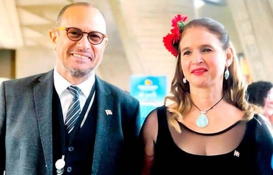 Falleció hijo de José Antonio Rodríguez y Mónika Despradel