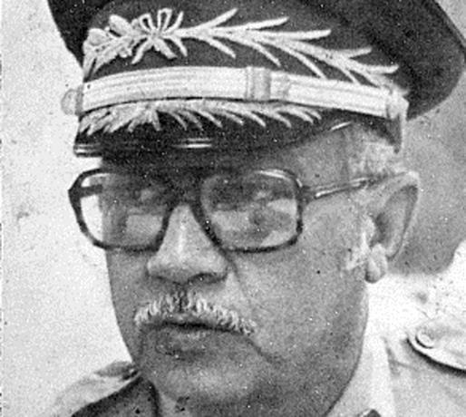 Muere a los 96 años ex-jefe de la PN José Morillo López
