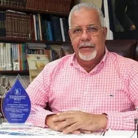 Muere el exalcalde de Baní, Nelson Camilo Landestoy (Chacho).