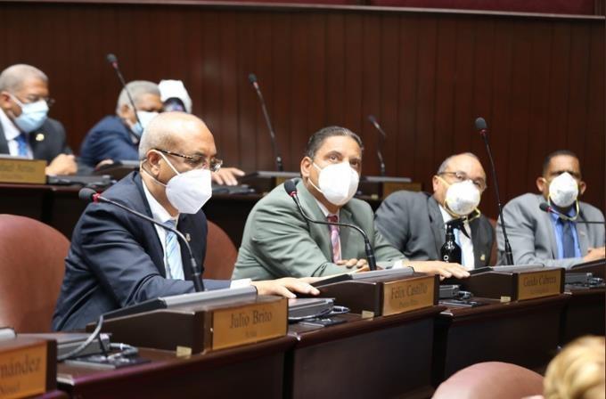 Diputados aprueban en primera lectura el presupuesto complementario