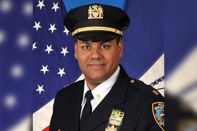 Renuncia comandante policial de origen dominicano en NY tras Reforma Policial