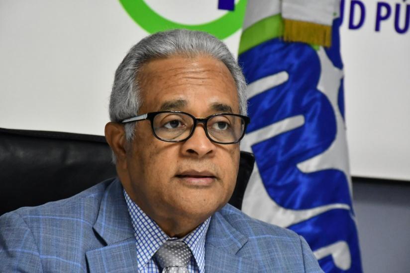 Tasa de positividad de COVID-19 en República Dominicana es de 17.60%, durante últimas cuatro semanas
