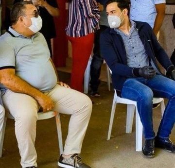 Dominicanos a la expectativa audiencia decidirá suerte de dirigente del PRM Yamil Abreu