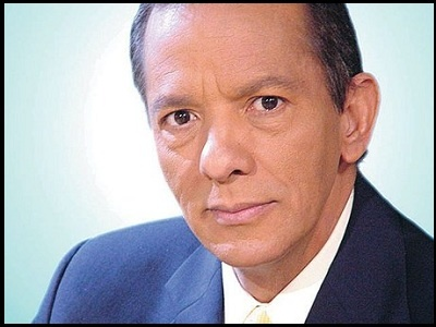 Veterano comunicador Negro Santos está ingresado en Cedimat