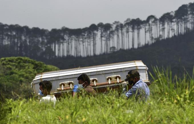 América Latina está al borde del colapso por expansión del coronavirus