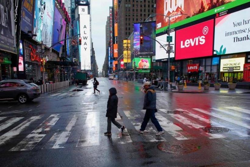La ciudad de Nueva York reporta su primer día sin muertos por COVID-19